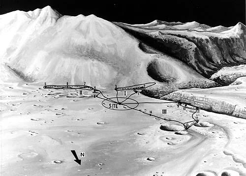 Аполлон 15