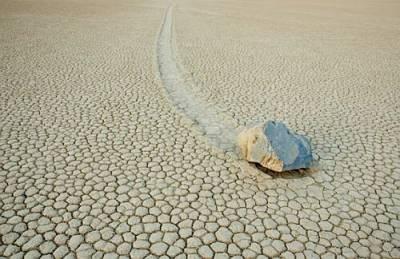 Катящиеся камни