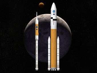 Китай и освоение космоса
