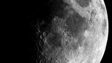 Лунные планы Роскосмоса