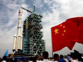 Китай готов осваивать Луну