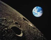 Лунная гонка