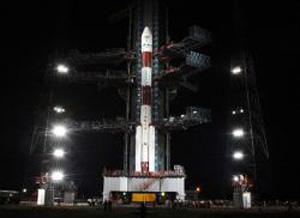 Индия и космос
