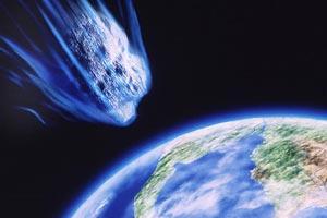Метеоритная опасность