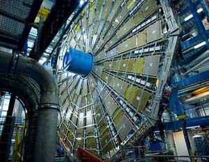 Большой андроидный коллайдер (БАК)
