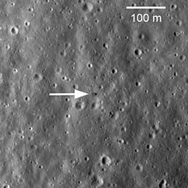 Изображение Луна 20