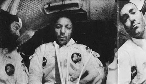 Экипаж Аполлон-13