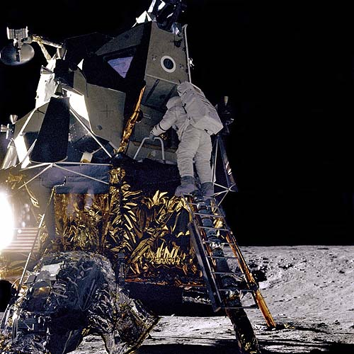 Абсурдность фотографий НАСА