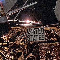 Мистификация фотографий НАСА