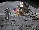 Аргументы против высадки астронавтов на Луну