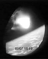 Фальсификая полета Аполлонов к Луне