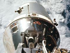 Командный модуль Аполлон