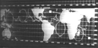 Траектория движения Аполлонов