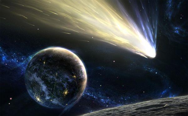 Комета 2013 года