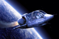 Пилотируемые полеты