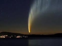 Комета в 2013 году