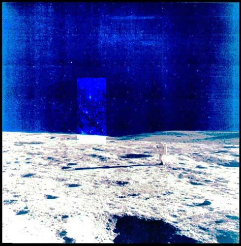 Цивилизации на Луне
