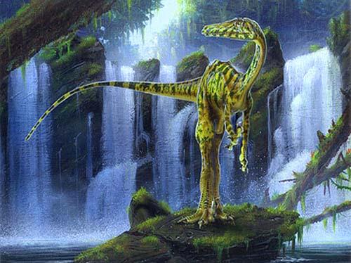 Троодон (стенонизавр)